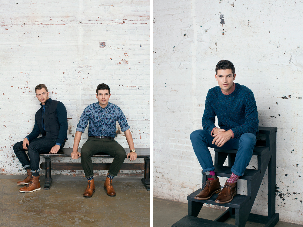Original Penguin Fall 2013 Campaign 06