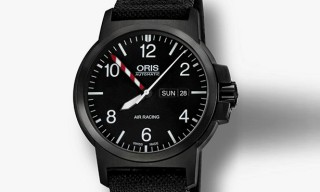 Oris Swiss Air Racing Edition III Limited Edition Watch