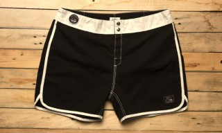 Providence Guéthary and Quiksilver Original Boardshorts Relaunch