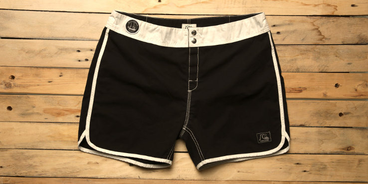 Providence and Quiksilver Shorts 2013 00