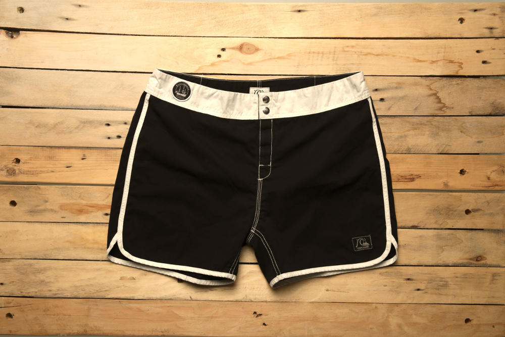 Providence and Quiksilver Shorts 2013 01