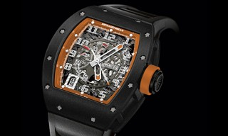 Richard Mille RM 030 Americas Limited Edition Watch