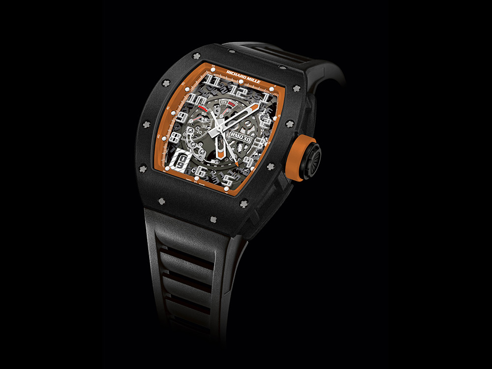 Richard Mille RM 030 Americas Limited Edition Watch 1