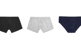 RON DORFF Military-Inspired Underwear Collection
