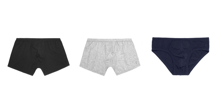 Ron Dorff Underwear 2013 00