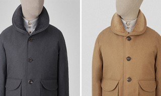 S.E.H Kelly Present the Weather-Proof Ventile Tour Jacket