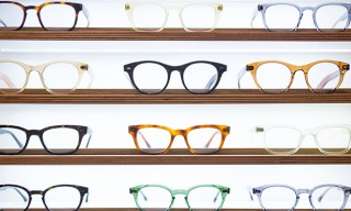 Steven Alan Optical Collection Launch Event in NYC