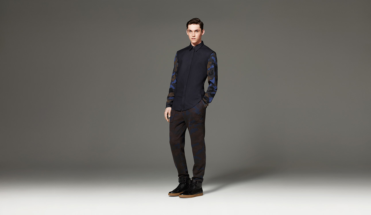 Selectism Q&A: Phillip Lim on his collaboration with Target for Fall 2013 2