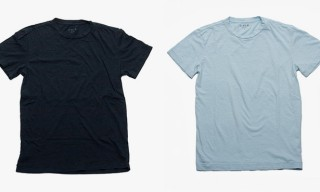 UNIS Classic T-Shirts Upgraded – American Made