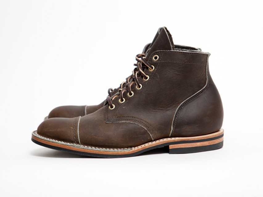 3sixteen Decade Collection Viceberg Boot 2013 01