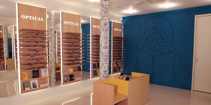 Warby Parker Standard LA Opening 2013 00
