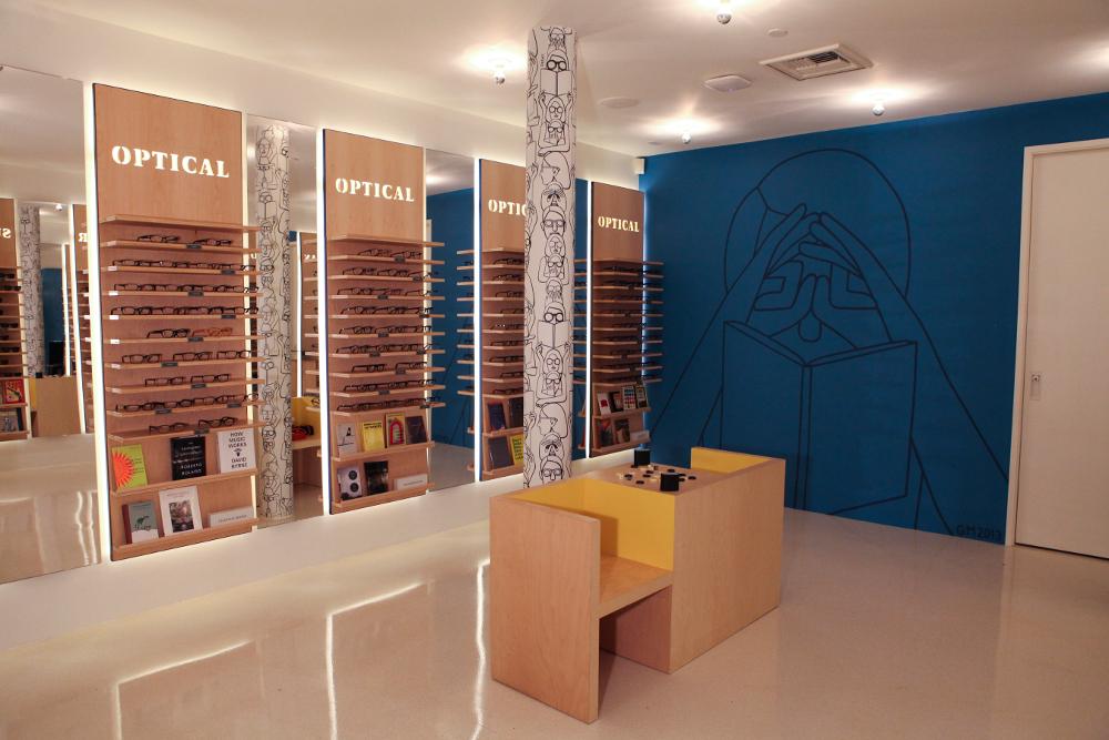 Warby Parker Standard LA Opening 2013 02