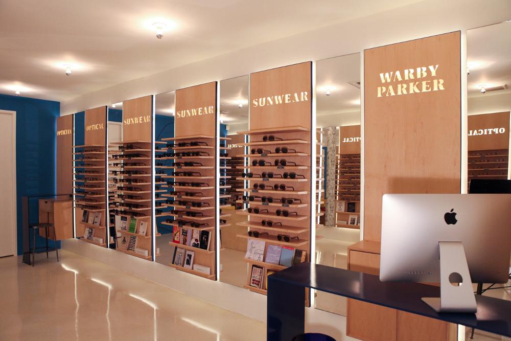 Warby Parker Standard LA Opening 2013 03