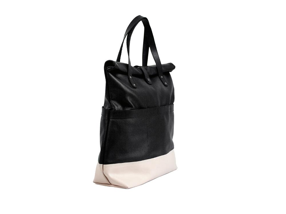 Wheelmen Co Rolltop Bag 2013 03