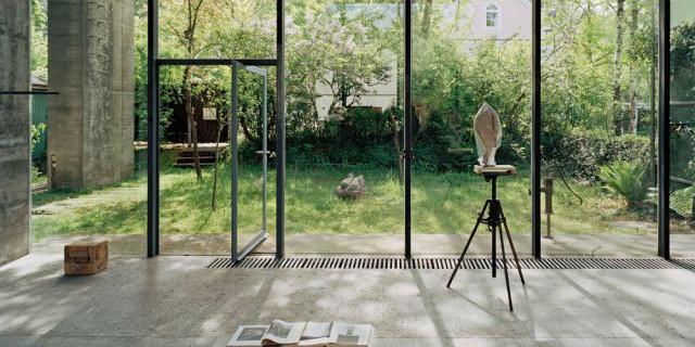 Atelier Hermann Rosa Munich 00
