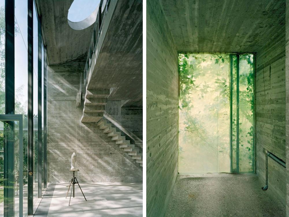 Atelier Hermann Rosa Munich 01