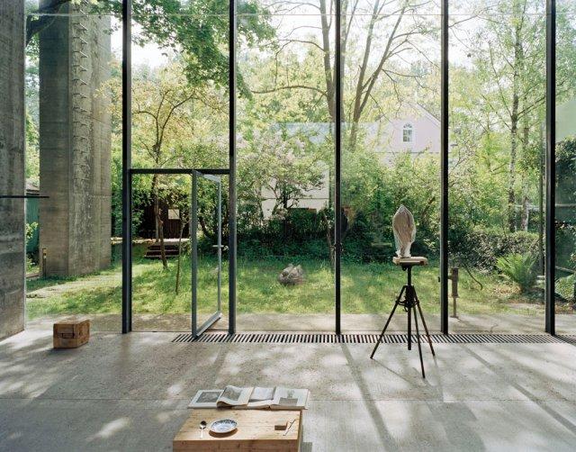 Atelier Hermann Rosa Munich 03