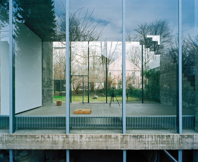 Atelier Hermann Rosa Munich 08