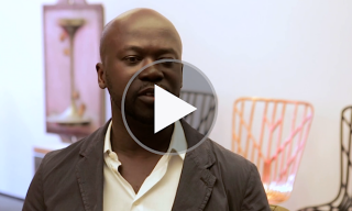 Architect David Adjaye on His Furniture Collection for Knoll