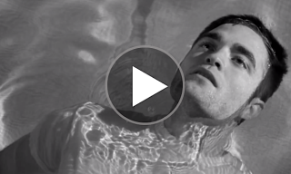 Robert Pattinson for Dior Homme Fragrance – Uncensored Film & Behind the Scenes Footage