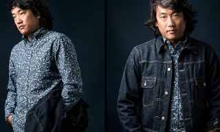 Unionmade, Gitman and Liberty Join Forces for Capsule Collection
