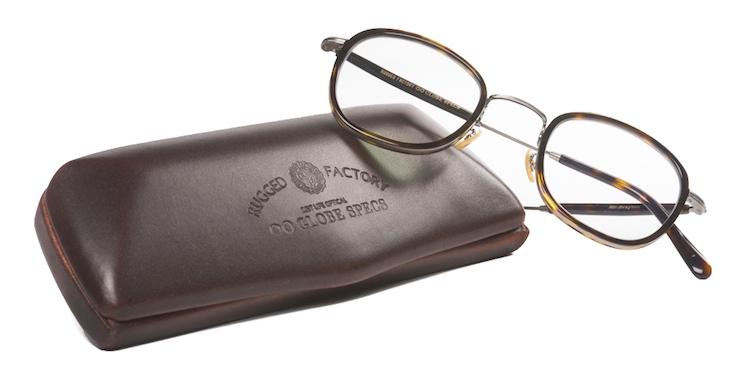 Globe Specs
