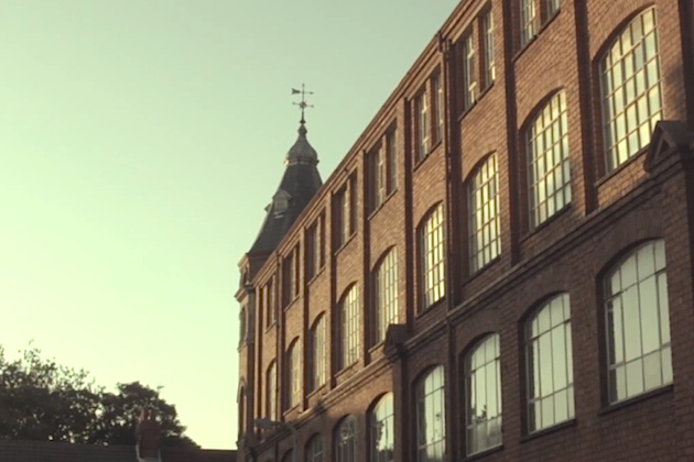 Grenson Say Goodbye to Their Queen Street Factory in This Short Film