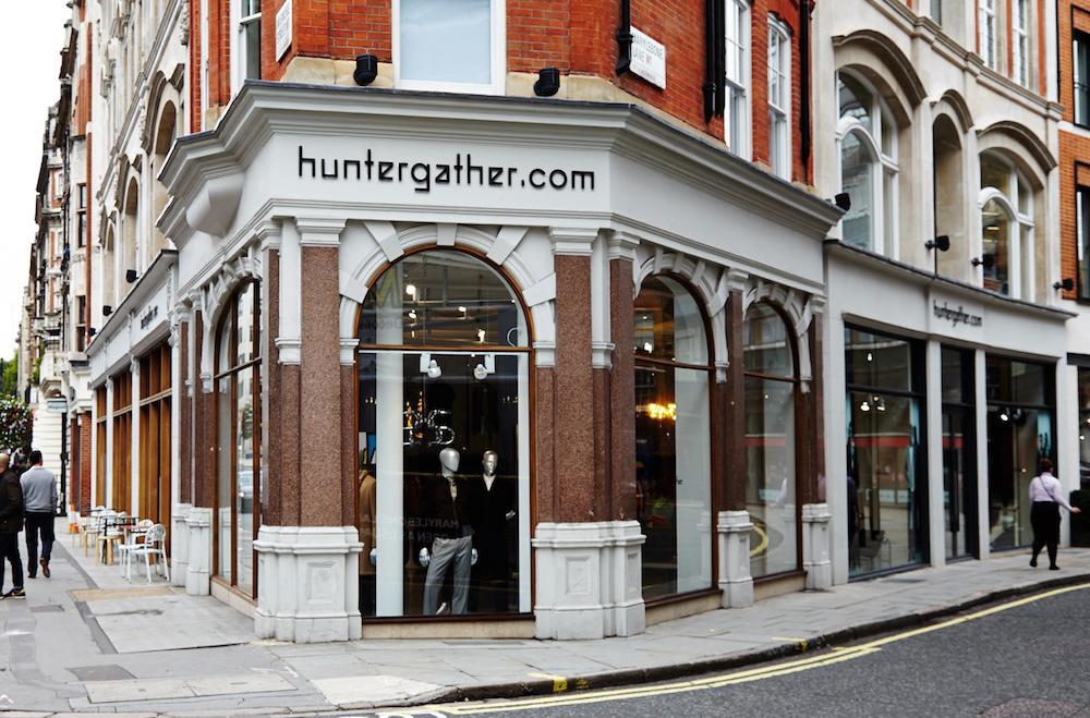 HunterGatherer