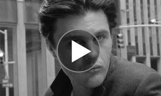 Michael Pitt & Léa Seydoux Star in Short Films for Rag & Bone