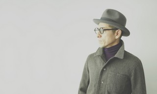 A Beautiful Fall Winter 2013 Collection from Naissance
