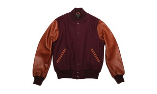 Unis Present Their Fall Winter 2013 Varsity Jackets