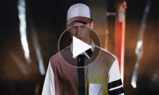 """A Look at Y-3 Spring Summer 2014 In Motion – """"Meaningless Excitement"""""""