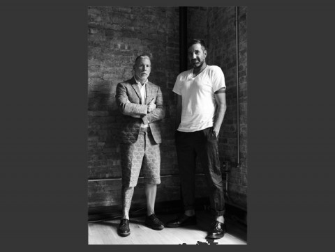 "Nick Wooster Buys Stake in Atrium, Renames New York Stores ""Atrium Wooster"""