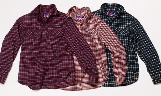 3 Best Made Co Flannel Pullover Shirts