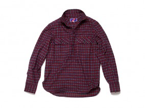 Best Made Co Pullover Flannel Shirts in Plaid • Selectism