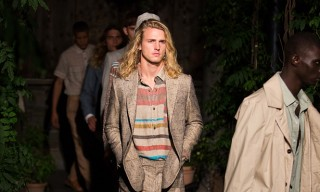Billy Reid Spring Summer 2014 – A Southern California Gentleman