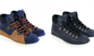 Diemme Fall Winter 2013 Boot Collection