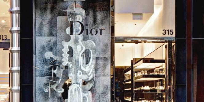 Dior Homme Art 2013 00