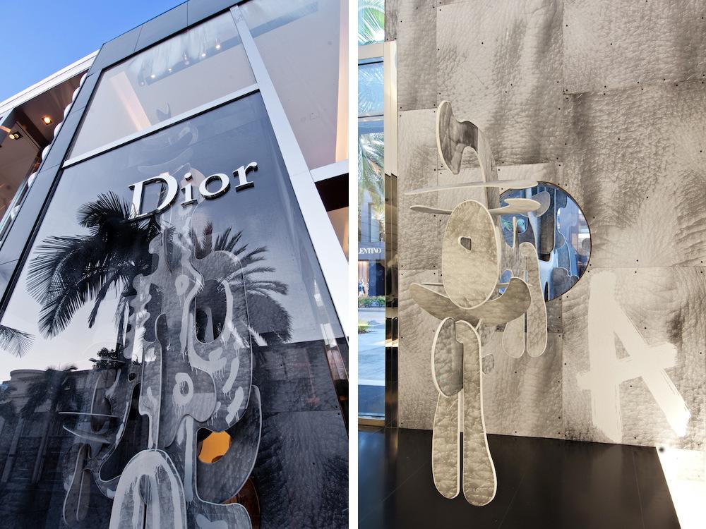 Dior Homme Art 2013 01