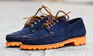 "Mark McNairy for Eastland – ""Made In Maine"""