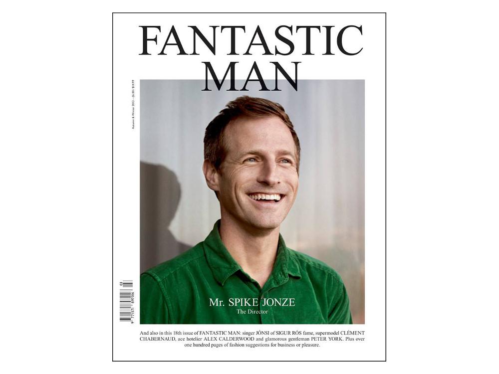 Fantastic Man 18 01
