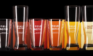Field Notes DRINK LOCAL EDITION Notebook Sets