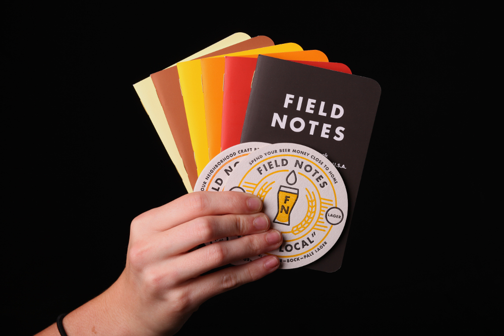 Field Notes Beer 2013 11
