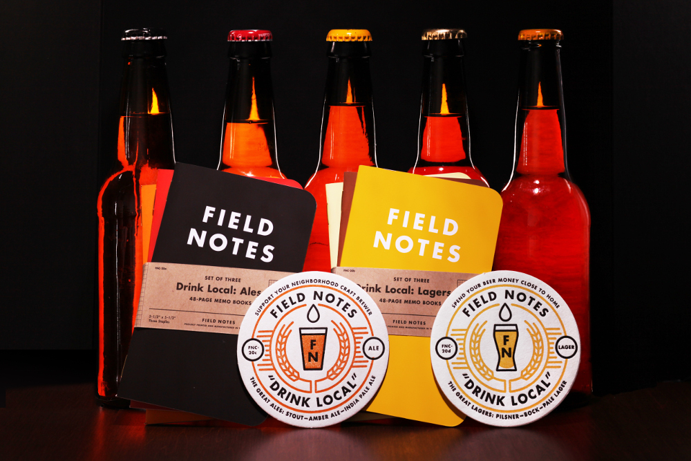 Field Notes Beer 2013 12