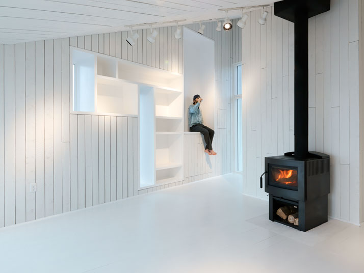 Fogo Island Studio 111