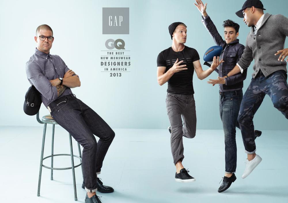 GQ Gap 2013 03