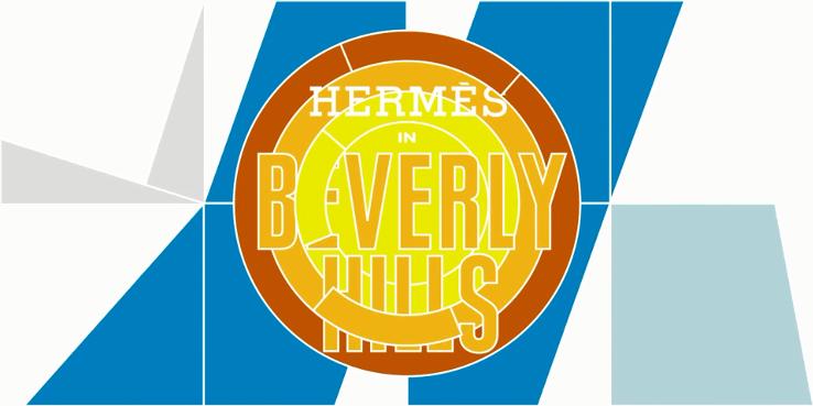 Hermes Beverly Hills 2013 00