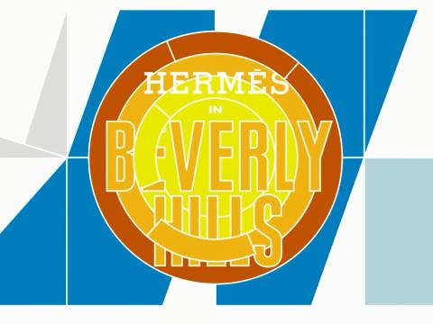 Hermes Beverly Hills 2013 01
