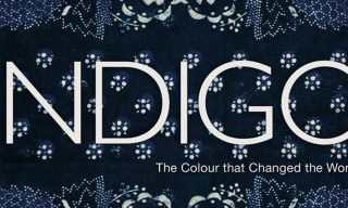 """Indigo: The Color That Changed The World"" Book"