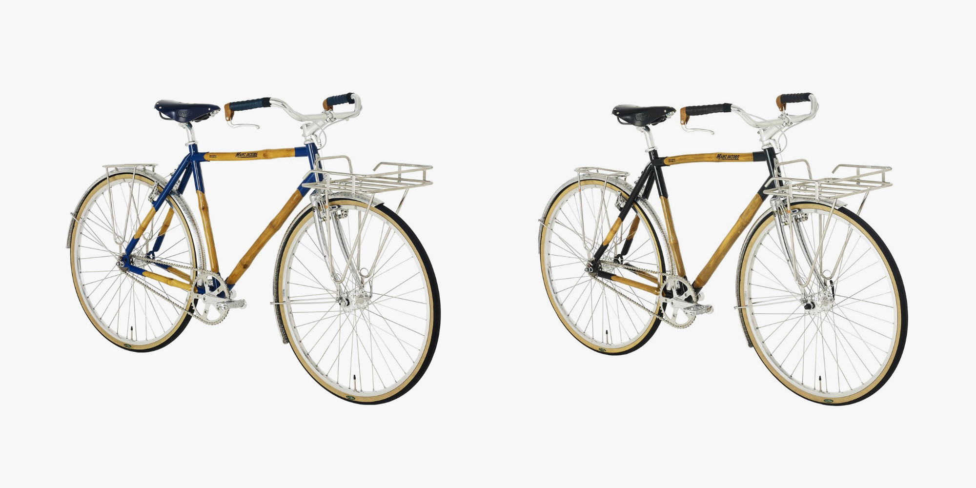 Marc Jacobs Special Items Bamboo Bike 2013 00